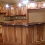Custom Granite Kitchen Counter Tops