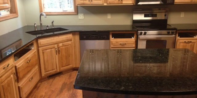 Granite Counter Top Installers Saginaw, MI