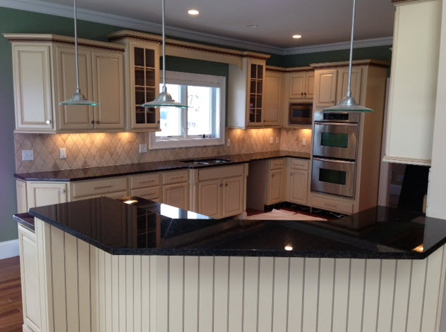 Granite Kitchen Countertops | K2 Stoneworks