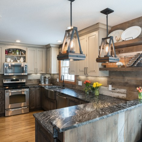Kitchen Counter | K2 Stoneworks