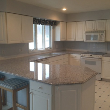 Granite Kitchen Counter tops