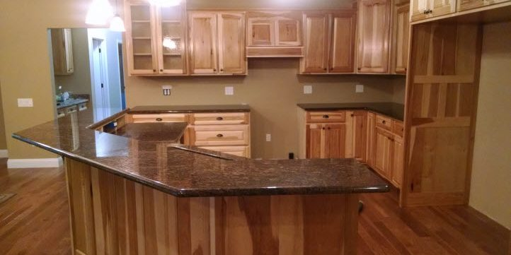 kitchen counter top installation services