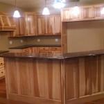 Custom Granite Kitchen Counter Tops