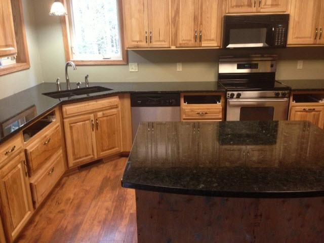Granite Counter Top Installers Saginaw, MI