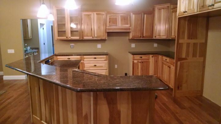 kitchen counter top installation services